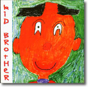 Kid Brother CD cover